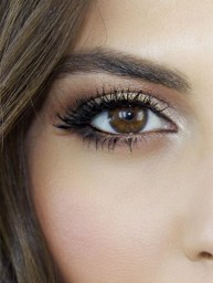 50 Ideas Brown Eyes Makeup Looks 22