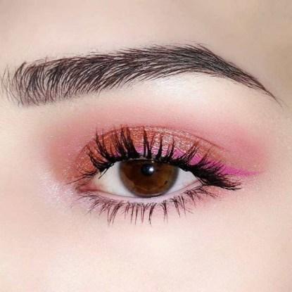 50 Ideas Brown Eyes Makeup Looks 29
