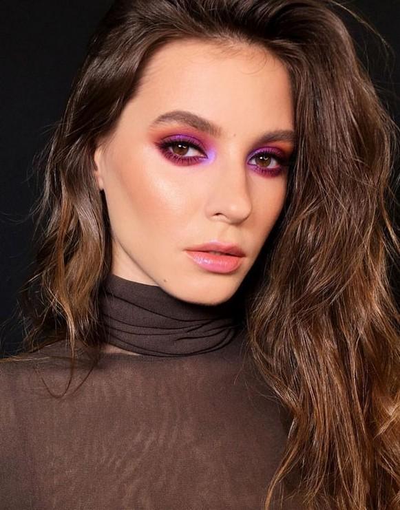 50 Ideas Brown Eyes Makeup Looks 31