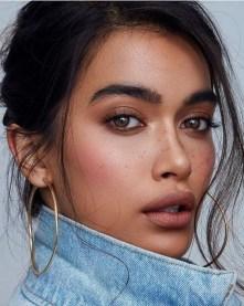 50 Ideas Brown Eyes Makeup Looks 38