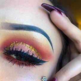 50 Ideas Brown Eyes Makeup Looks 48