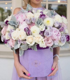 50 Romantic Valentines Flowers You Need to See 02