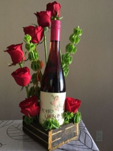 50 Romantic Valentines Flowers You Need to See 03