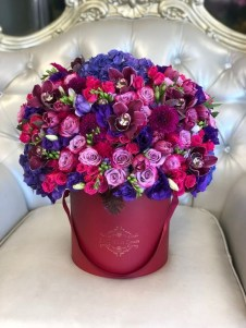 50 Romantic Valentines Flowers You Need to See 14