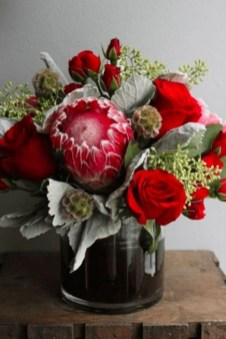 50 Romantic Valentines Flowers You Need to See 36