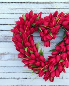 50 Romantic Valentines Flowers You Need to See 37