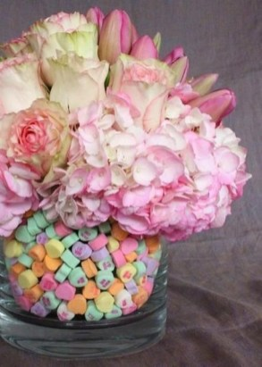 50 Romantic Valentines Flowers You Need to See 40