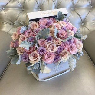 50 Romantic Valentines Flowers You Need to See 45
