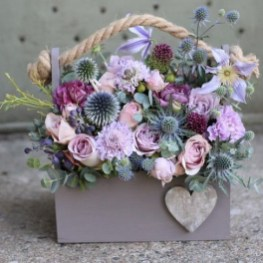 50 Romantic Valentines Flowers You Need to See 53