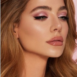 50 Shimmering Eye Makeup for Party Ideas 01