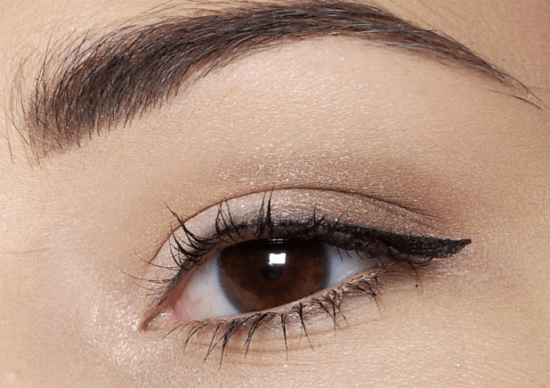 50 Shimmering Eye Makeup for Party Ideas 49