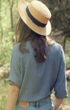 50 Ways to Protect Your Skin From The Sun With Stylish Hats 07