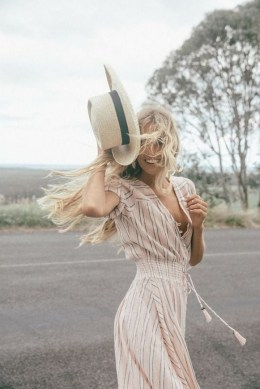50 Ways to Protect Your Skin From The Sun With Stylish Hats 09