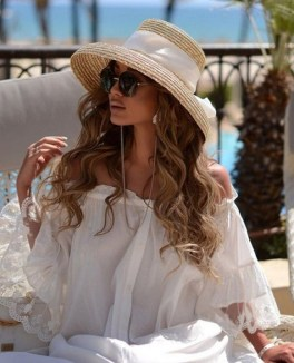 50 Ways to Protect Your Skin From The Sun With Stylish Hats 14