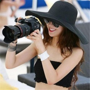 50 Ways to Protect Your Skin From The Sun With Stylish Hats 26