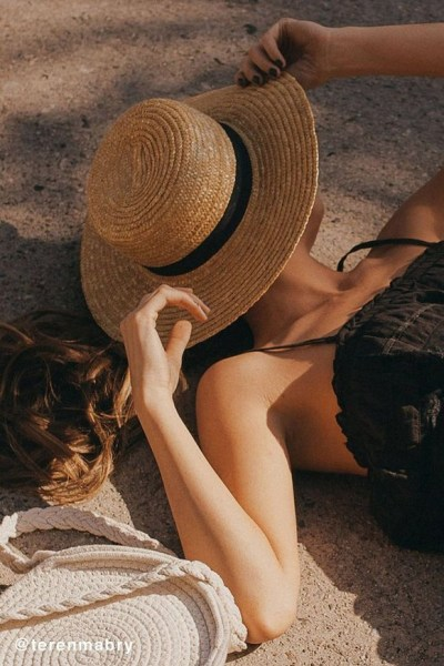 50 Ways to Protect Your Skin From The Sun With Stylish Hats 40