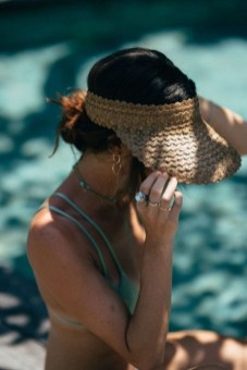 50 Ways to Protect Your Skin From The Sun With Stylish Hats 46