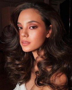 60 Lovely Makeup For Valentines Day Look Ideas 43