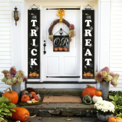 60 Nice Home Decor to Make Your House Stand Out This Halloween 02