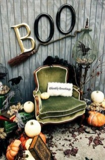 60 Nice Home Decor to Make Your House Stand Out This Halloween 16