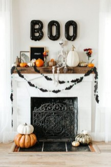 60 Nice Home Decor to Make Your House Stand Out This Halloween 31