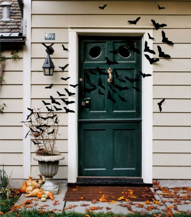 60 Nice Home Decor to Make Your House Stand Out This Halloween 37