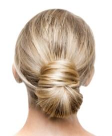 50 Stunning Classy Clean Bun Hairstyles Ideas 59