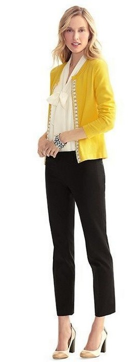 60 Stylish Cardigan Outfit Inspiration for Work 56