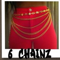 6 Chainz