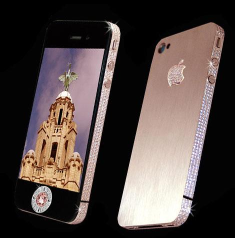 8Million iPhone Stuart Hughes