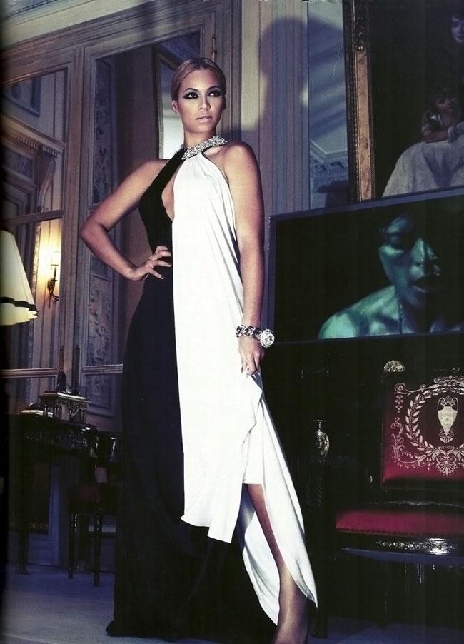 Beyonce Harpers Bazaar Alex Lubomirski