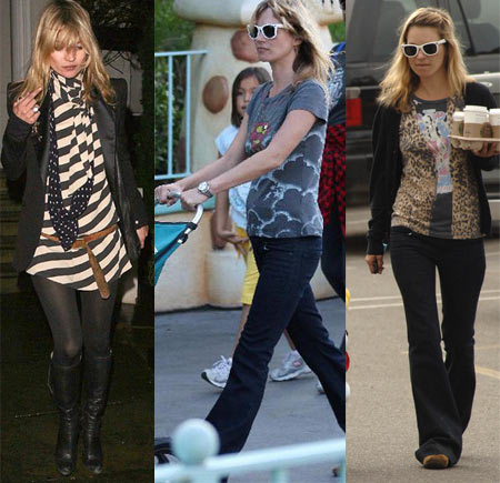 Kate Moss Is Glamour s Best Dressed