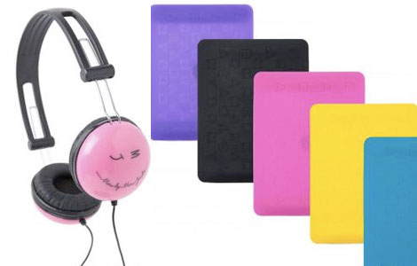 Marc by Marc Jacobs iPhone iPad accessories