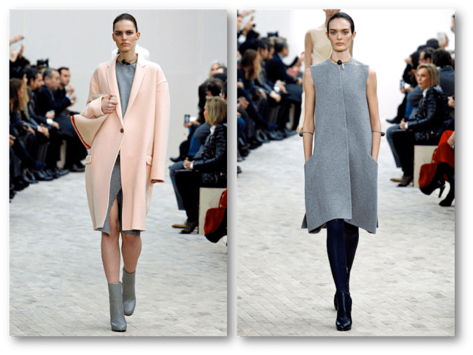 pastel winter trends