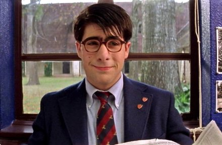 Steal His Look: Jason Schwartzman as Max Fischer in