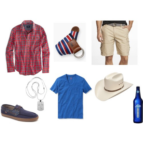 country music style