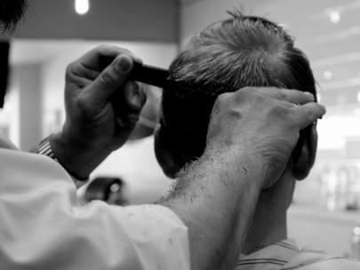 Guys' Grooming: How to Keep Your Scalp Super Healthy