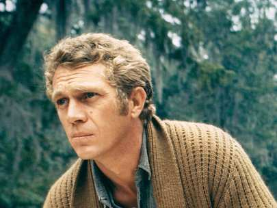 Steve McQueen: Steal His Look