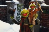 Steal His Look: Kermit the Frog as Bob Cratchit in