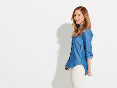What a Woman Wants: Marissa Kraxberger of Lady & Prince