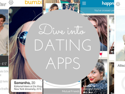 Dive into Dating Apps