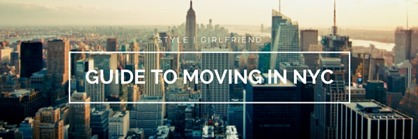 How to Find an Apartment You Love in NYC | Style Girlfriend