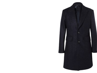 5 Days, 5 Ways: The Topcoat