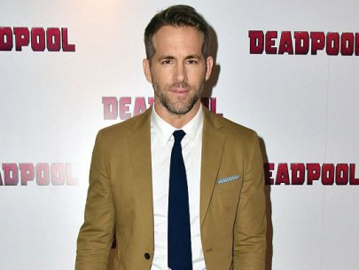 Steal His Look: Ryan Reynolds at the Deadpool Premiere