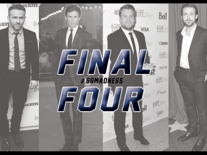 2016 Men's Style Madness Final Four