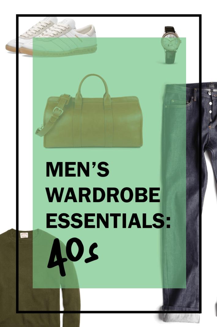 menswear, men's style, men's fashion, wardrobe essentials, summer, forties, summer essentials, summer style, watches, heirloom watch, rolex, wardrobe essentials for your 40s, men's wardrobe