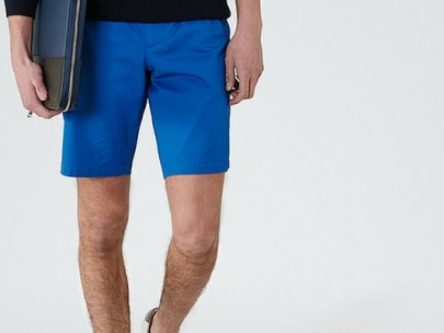 How to Wear Cobalt Blue: The Guy's Guide to Wearing Color