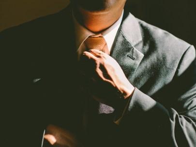 Save or Splurge: Men's Work Wardrobe