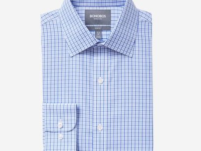 5 Days, 5 Ways: The Tattersall Shirt
