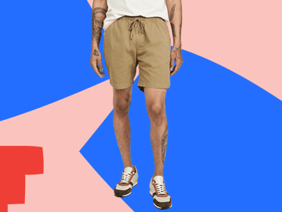 5 Outfits to Wear with Khaki Chino Shorts